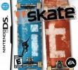 logo Emulators Skate it